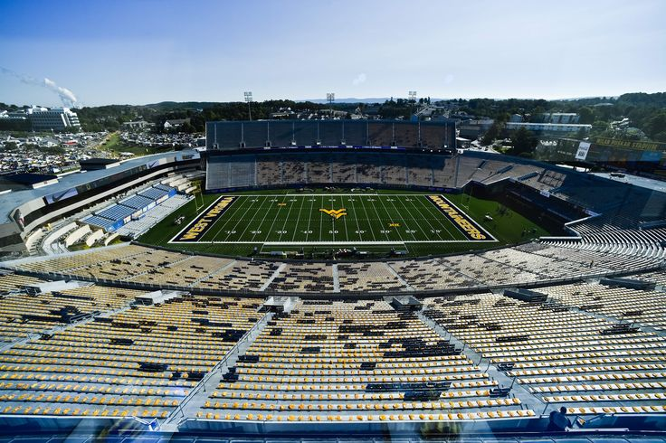 WVU football season ticket sales slightly down