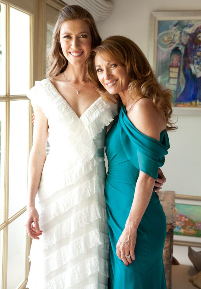 Jane Seymour Katie O Malley And Daughters On Pinterest