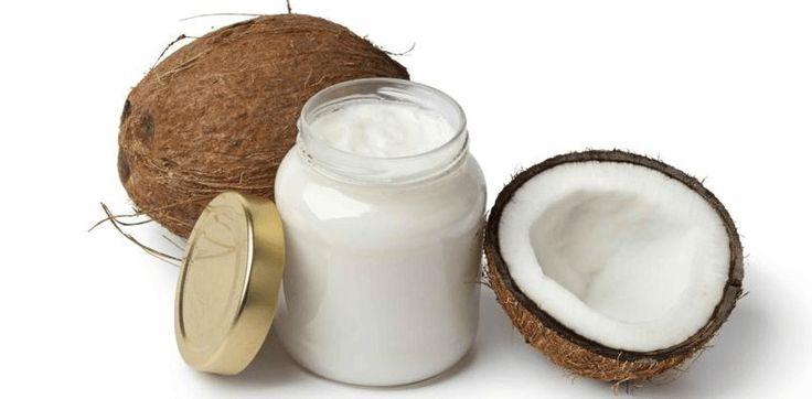 Kosmetik selber machen – DIY Kokosöl-Shampoo - Naturkosmetik Rezepte