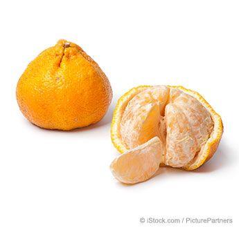 Ugli Fruit Healthy Recipes