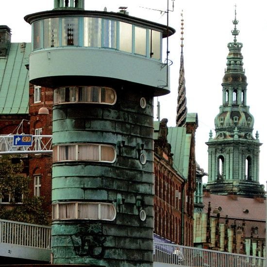 Knipselsbro | Kopenhagen