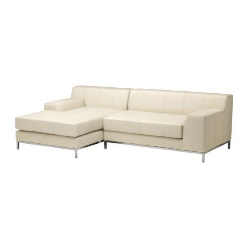 Ikea Kramfors Leather Sofa radicarlnet