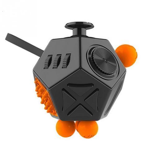 Fidget Cube 2.0 #Fidgetcube #fidget #fidgetcube2 #antistress