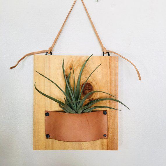 Hanger Hanging geometric Furnishing Design Shape Basket Art Wall Decoration Air