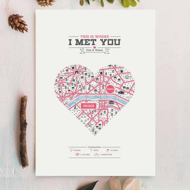 Best 25 map anniversary gift ideas on pinterest for Best first year anniversary gifts for her