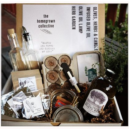Homegrown Collective | 23 Subscription Boxes To Give Your Mom