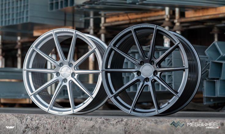 ISPIRI FFR1 Flow Form    #диски #колеса #тюнинг #резина #шины #смотра #мегавил #драйв #ауди #мерседес #бмв #шкода #vw #audi #bmw #skoda #mercedes #wheels #rims #drive2 #audiclub #bmwclub #продамдиски #фитмент #megawheelrussia