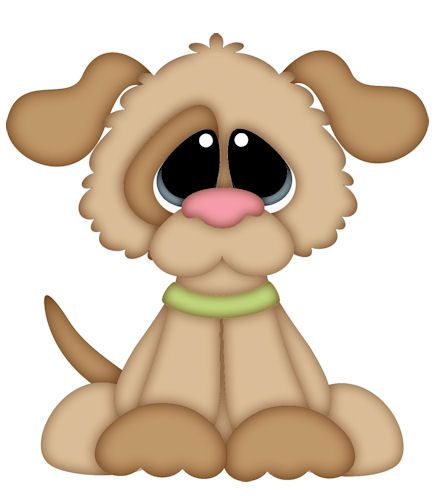 Bobble Buddies Dog  Paper Piecing Patterns & Cutting Files (SVG,WPC,GSD,DXF,AI,JPEG