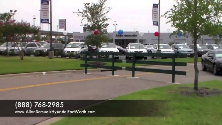 Used Car Dealers Hurst Tx