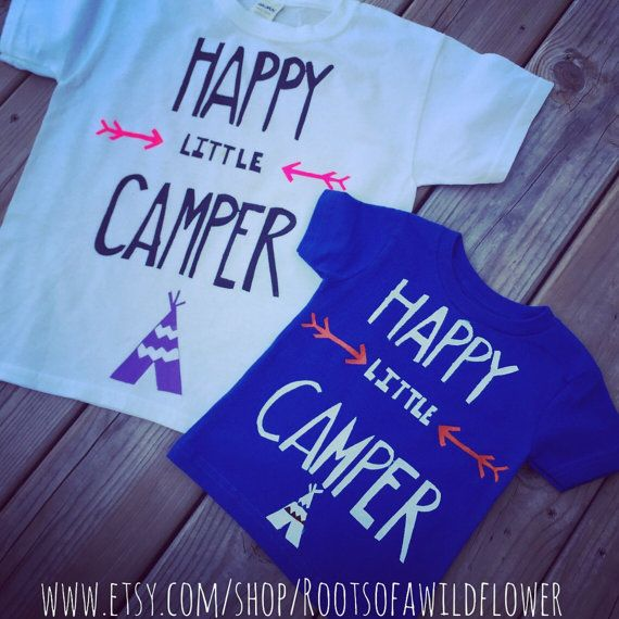 25+ Best Ideas about Camp Shirts on Pinterest | Camping ...