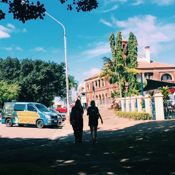 Townsville, Queenstown, Australia