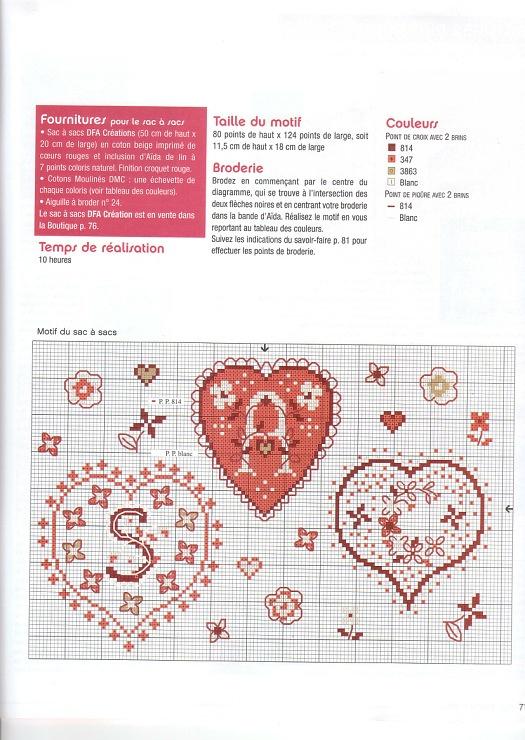 De fil en Aiguille 65 - 2008 - DFEA65