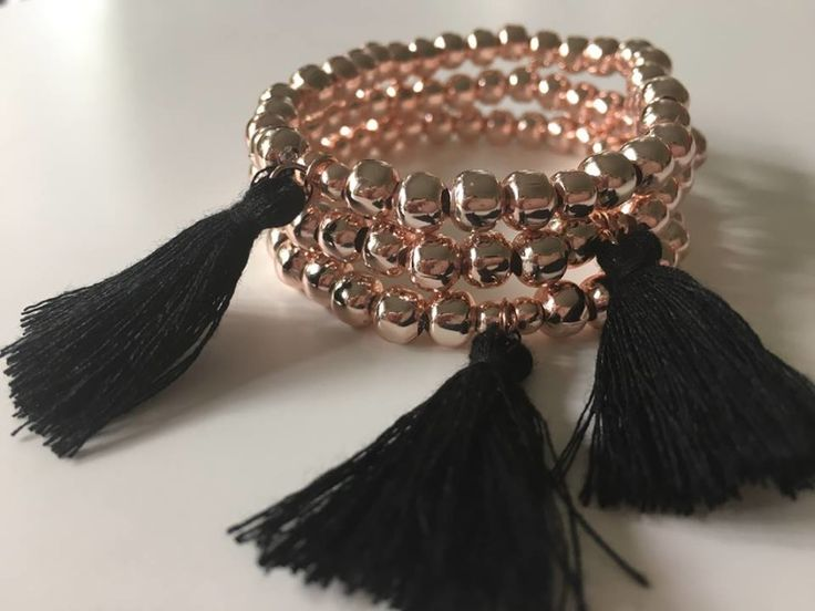 rose gold single bracelets from Savannah rose jewellery www.savannahrose.co.nz