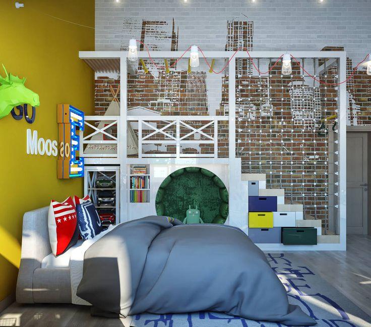amp Kids Rooms Room