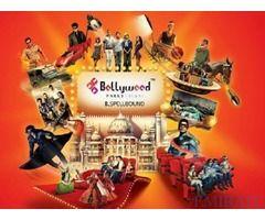 Bollywood Park Dubai Ticket for Sale
