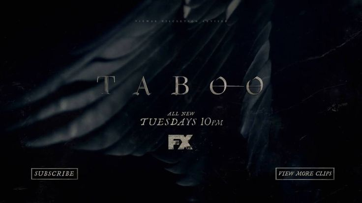 Taboo S1E07 Promo #Taboo #TomHardy #MichaelKelly #JonathanPryce #OonaChaplin