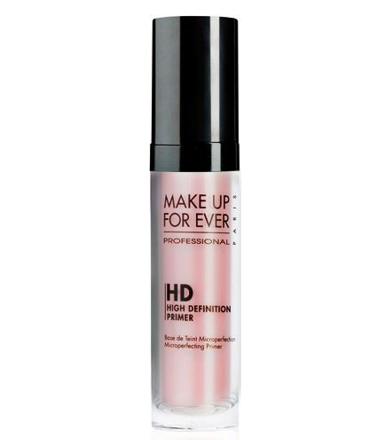 Makeup Forever HD Primer.... really interested to try Make Up For Ever products