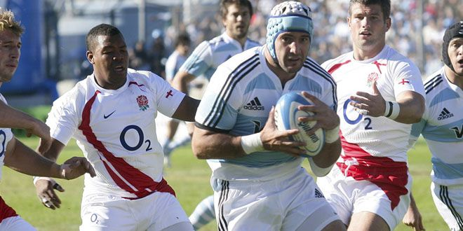 Leguizamón Becomes 5th Most Capped Puma - Americas Rugby News https://link.crwd.fr/3sw3