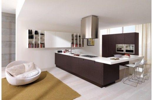 Casa Di Patsi - Έπιπλα και Ιδέες Διακόσμησης - Home Design LA CLIP 1 - ΚΟΥΖΙΝΑ