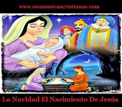 La Navidad El Nacimiento De Jesús   Películas Cristianas