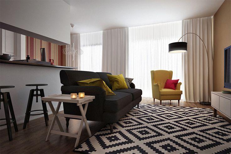 White Area Rug Living Room: Best 25+ White Area Rug Ideas On Pinterest