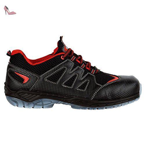 Cofra 10190-000.W46 Servius S1 Esd SRC Chaussures de sécurité Taille 46 Blanc BVNuT9rl