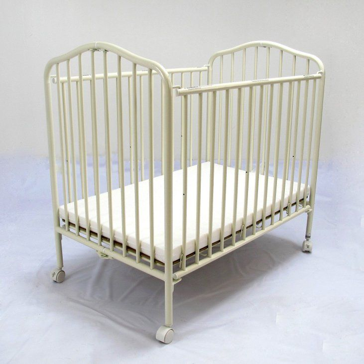 11 Awesome Foldable Cribs For Babies Foto