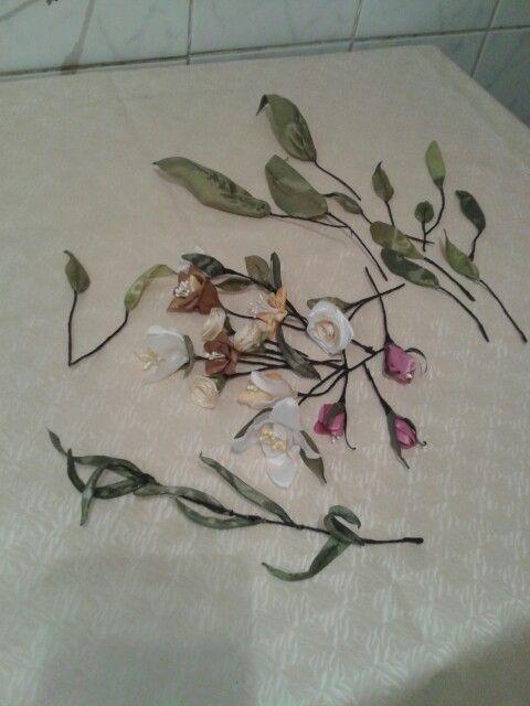 Yapma çiçekler
