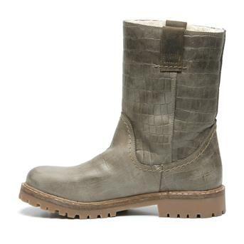 Invito - groene laarzen | Invito.com