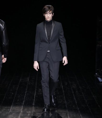 Gucci reinvents man renewing the tradition. Collection Men's Fall Winter 2014/15