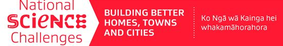 """Building Better Homes, Towns and Cities (BBHTC) National Science Challenge - WEBSITE.  There are significant difficulties in New Zealand's built environment regarding housing supply, the quality of housing, and the vulnerabilities and underperformance of our urban environments.    The Challenge vision is """"Ka ora kāinga rua: Built environments that build communities"""".  Homes, neighbourhoods, towns and cities throughout New Zealand that enable people to enrich their lives and reach their…"""