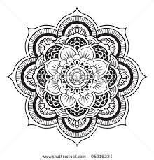 Mandala Royalty Free Stock Image - Image: 23828936