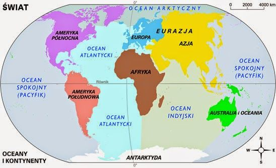 kreatywnyMaks: Antarktyda  i  Arktyka :)