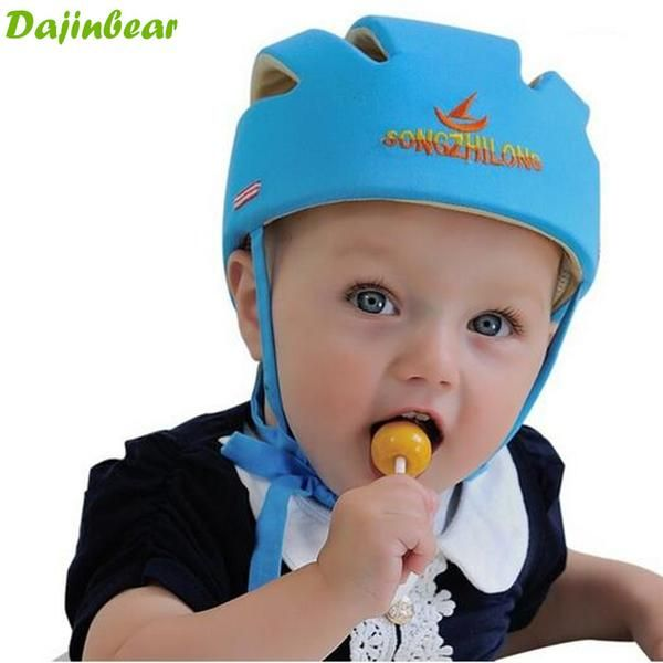 Toddler Adjustable Safety Helmet #helmet #toddler #safety #adjustable #gear #affordable #highquality