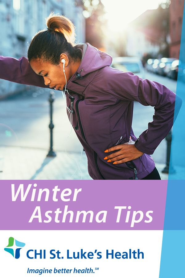 #Asthma can get worse during the winter season as cold and flu viruses spread. Discover how to prevent asthma attacks, and have an asthma action plan for the cold winter season.Brenda Ware