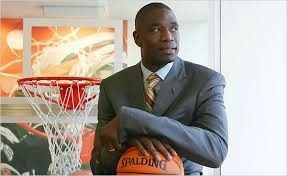 Dikembe Mutombo - Dikembe Mutombo Foundation  Improving the quality of life of people living in the Democratic  Republic of the Congo