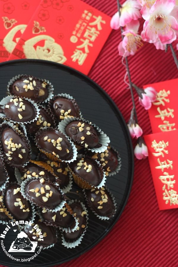 Before blogging, i did make this cookie during CNY. But don't know why, i just stopped making this cookies after i started blogging, maybe...