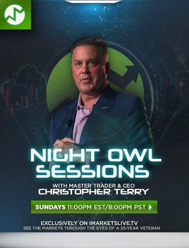 Don T Miss Tonight S Sunday S Night Owl Iml Imarketslive