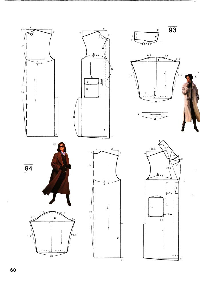 Fashion 1996
