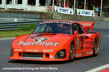 Pictures - 1980 Spa Grand Prix