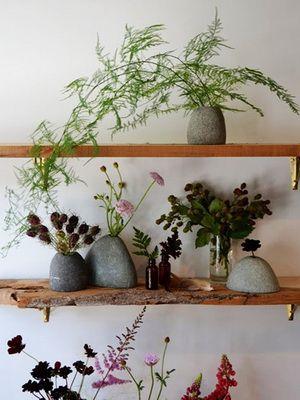 Комнатные цветы в интерьере квартиры и их размещение в спальне, ванной комнате…