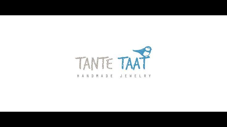 Vraag jij je wel eens af hoe Tante Taat een ring maakt? Nou, daar ben je zo een hele dag mee bezig! Check de promo!
