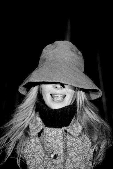 Photographer Miina Savolainen, Photo Raw magazine