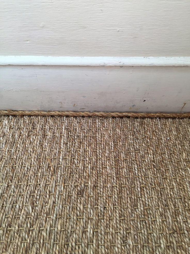 15 Best Ideas About Seagrass Carpet On Pinterest Sisal