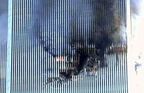 Inside Twin Towers Before Attack Google Search 9 11 01