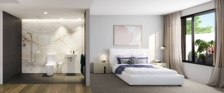 bentleigh apartments blair fields bedroom ensuire luxury living