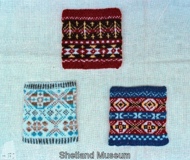 501 best Traditional Fair Isle Knitting images on Pinterest | Fair ...