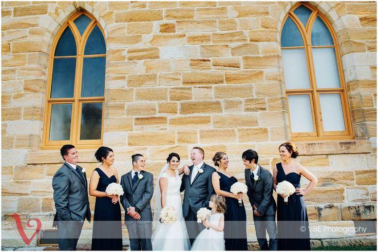 Central Coast Wedding Photographer - VIBE Photography (9)