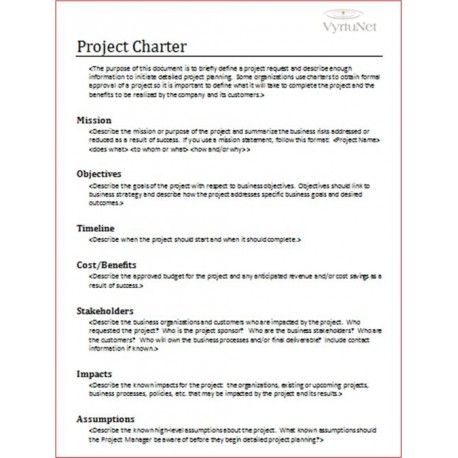 building a house project charter Manage deliverables - construction  manuals after project completion - building coordinators to keep them informed of construction activities that will affect.