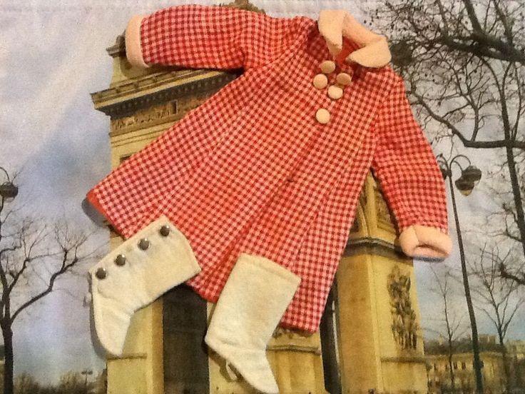 Abito e ghette  modello RUE DE RIVOLI per bambole Alta Moda Furga | Giocattoli e modellismo, Bambole e accessori, Bambolotti e accessori | eBay!